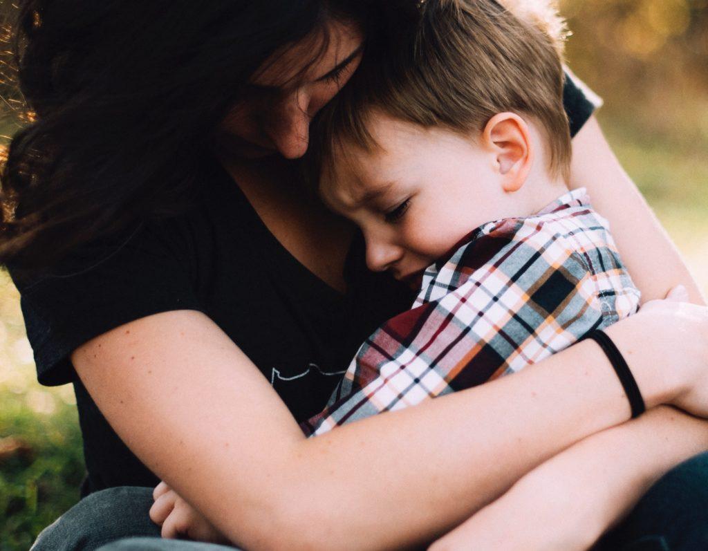 TOUCH IN CHILD DEVELOPMENT